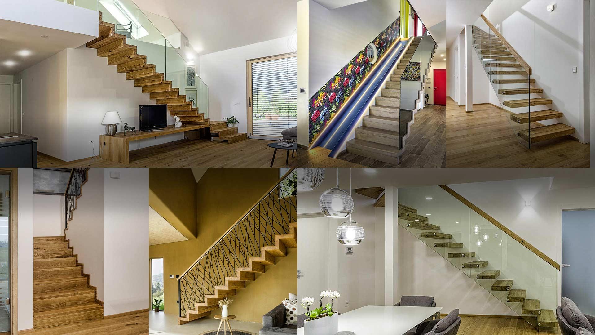 Poslovna Fotografija  Stopnice