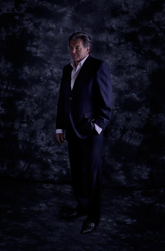 Poslovna Fotografija Andrej Karlin Portret B