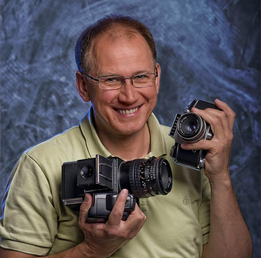 Poslovna Fotografija Fotograf Joze Znidarsic Portret
