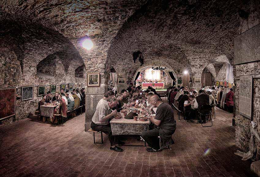 Poslovna Fotografija Grad Zuzemberk    HDR MALA