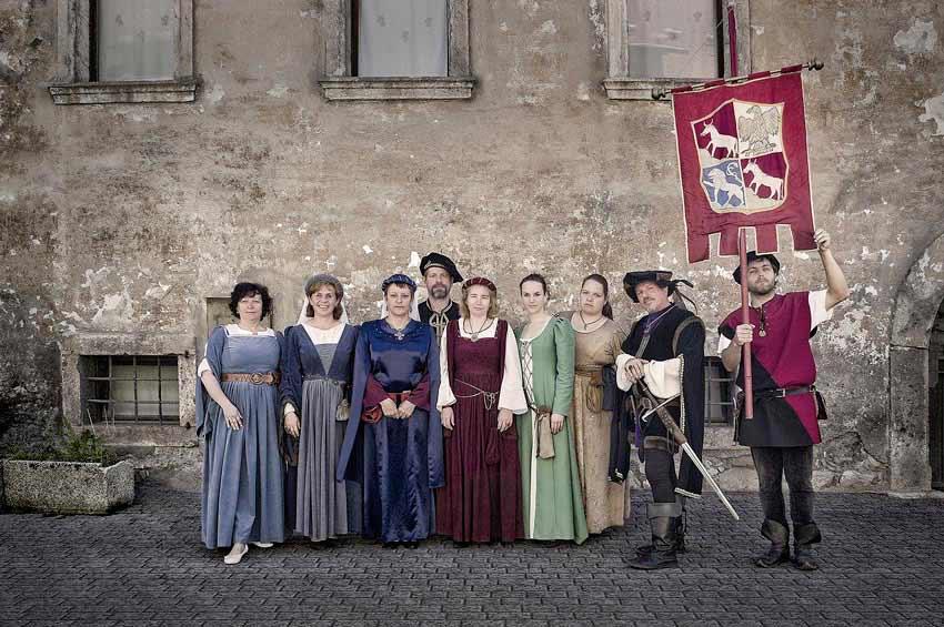Poslovna Fotografija Historial Seisenbersgensis Tumultus
