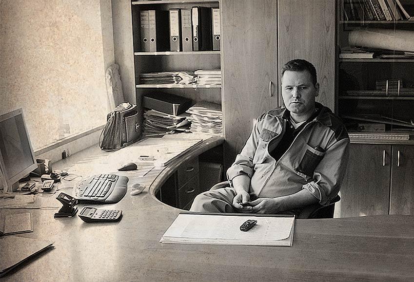 Poslovna Fotografija Jernej Jezersek Portret