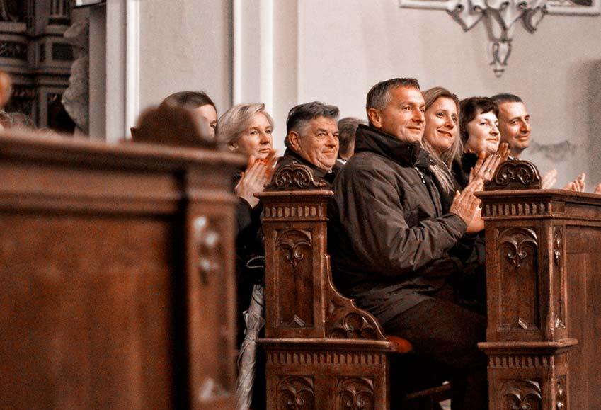 Poslovna Fotografija OOZ SkLoka Bozicni Koncert