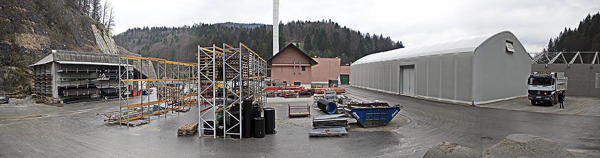 Poslovna Fotografija TOPOS Panorama